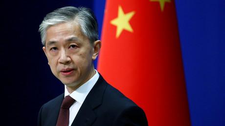 Hong Kong : la Chine suspend les accords d'extradition vers trois pays accusés d'ingérence