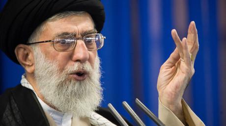 Téhéran rejette toute discussion avec Washington sur ses programmes balistique et nucléaire