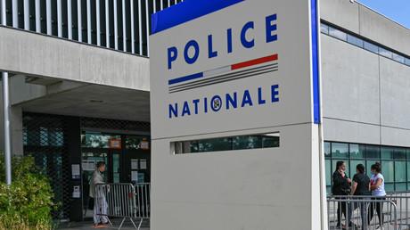 Besançon : l'IGPN saisie après  la diffusion d'une vidéo montrant un policier frapper un jeune homme