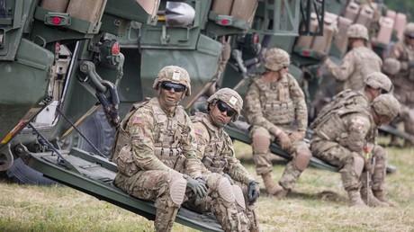 Les Etats-Unis vont renforcer leur présence militaire en Pologne