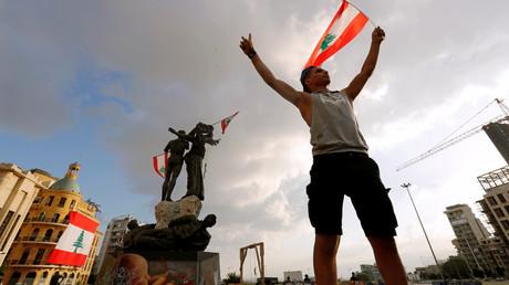 Liban : nouveau jour de manifestations à Beyrouth après les explosions du 4 août
