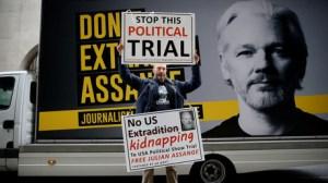 Reporters sans frontières dénonce une cyberattaque visant à «saborder» sa campagne FreeAssange