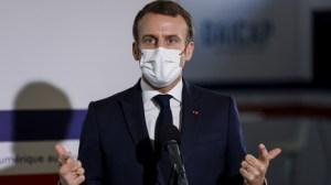 Retraites, santé, climat : les grands dossiers qui attendent Macron en 2021