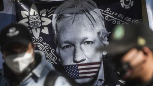 Le président du Mexique souhaite offrir l'asile politique à Julian Assange