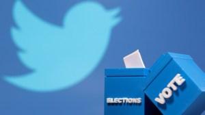 Twitter suspend le compte d'une élue républicaine pour des allégations de fraudes électorales