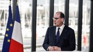 Covid-19 : le Premier ministre Jean Castex annonce un million de vaccinés en France