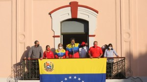 Venezuela : Nicolas Maduro appelle Joe Biden à «tourner la page» des années Trump