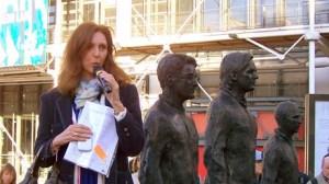 Affaire UBS : Stéphanie Gibaud, une lanceuse d'alerte oubliée par l'Etat
