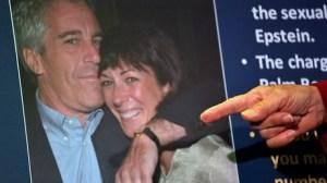 Affaire Epstein : Ghislaine Maxwell inculpée de deux nouveaux chefs d'accusation