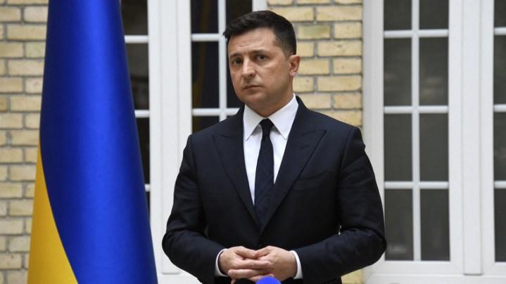 Zelensky invite Poutine à le rencontrer dans le Donbass