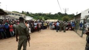 Mozambique : le président annonce que les djihadistes ont été chassés de Palma