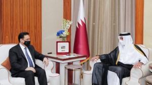 «Sur le point de s'effondrer», le Liban demande l'aide du Qatar