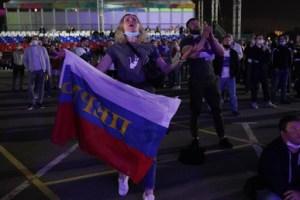 Euro 2020 : Moscou ferme sa fan-zone pour cause de résurgence du Covid