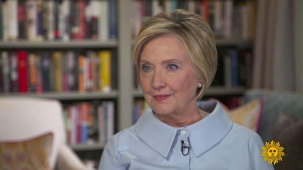 Клинтон: Путин невзлюбил меня из-за моей веры в демократию ...