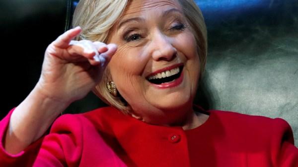 Клинтон: в поражении на выборах в США виноват «настоящий ...