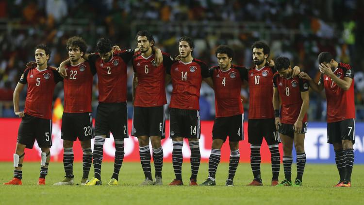 التشكيلة المتوقعة لمنتخب مصر لنهائي أمم إفريقيا Rt Arabic