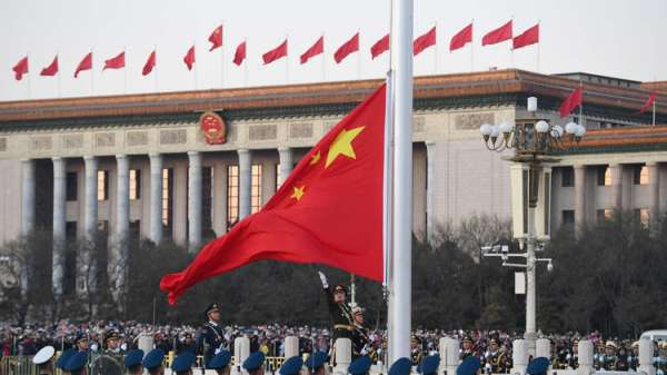 الصين قد تفقد صبرها في وجه أمريكا في أي لحظة - RT Arabic