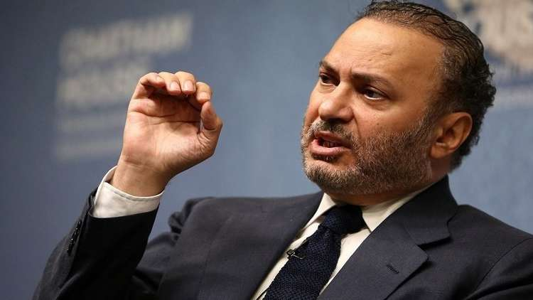 قرقاش يتحدث عن أخبار سارة من اليمن