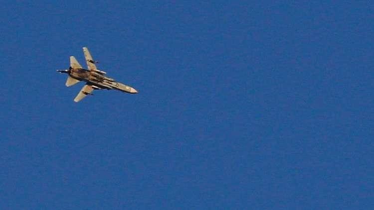 إنترفاكس تكشف سبب عدم قفز الطيار السوري بالمظلة من طائرته المصابة