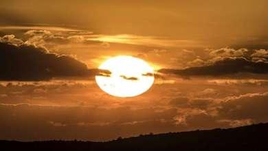 """خطة علمية غريبة لـ """"إطفاء الشمس"""" 8"""
