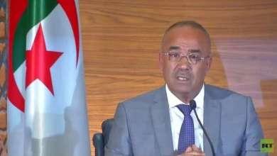 الجزائر.. رئيس الوزراء المكلف يبدأ محادثات تشكيل الحكومة 3