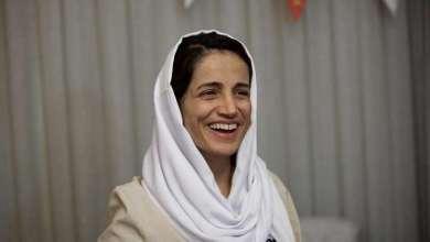 المحامية الإيرانية سوتوده ترفض استئناف الحكم عليها 3