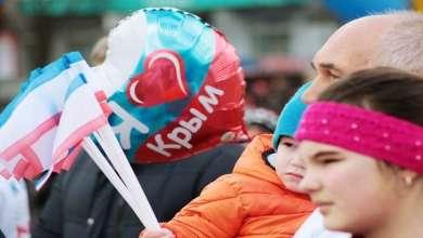 ثمانية وثمانون% من الروس يؤيدون عودة القرم 3