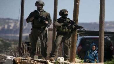مقتل فلسطينيين العلو نابلس برصاص إسرائيلي العلو تداعيات عملية سلفيت 2