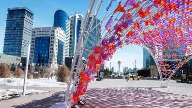 "كازاخستان: ""عملية أستانا"" ستحتفظ باسمها 10"