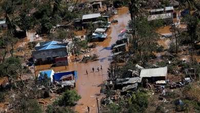 الأمم المتحدة : 430 قتيلا جراء إعصار مدمر العلو موزمبيق وزيمبابوي وملاوي 7