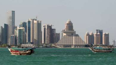 قطر ردا على ترامب: الجولان أرض سورية محتلة ونرفض القفز فوق القرارات الدولية 19
