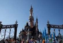 فرنسا.. إغلاق مدينة ألعاب ديزني لاند العلو العاصمة باريس بعد أنباء عن وجود رجل مسلح 10
