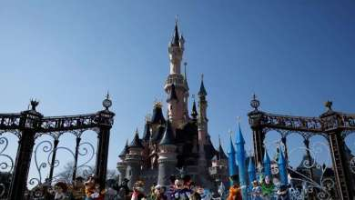 فرنسا.. إغلاق مدينة ألعاب ديزني لاند العلو العاصمة باريس بعد أنباء عن وجود رجل مسلح 16