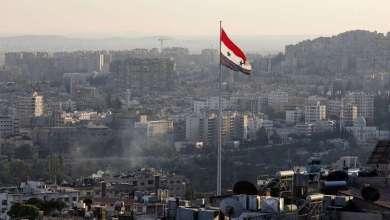 """سوريا.. صفحة """"حزب البعث """" تحذف تدوينة بشأن تكليف ملحم رئيسا لشعبة الأمن العسكري 1"""