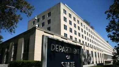 الولايات المتحدة الأمريكية تعلق على حادث اقتحام سفارة كوريا الشمالية لدى إسبانيا 10