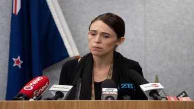 نيوزيلندا تعلن أنها لن قبض سفاح المسجدين لأستراليا 15
