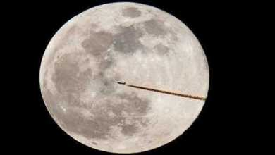 الليلة.. الأرض تشهد القمر الفارع النهائي 2