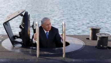 ألمانيا تحقق العلو صفقة غواصات مع إسرائيل 52