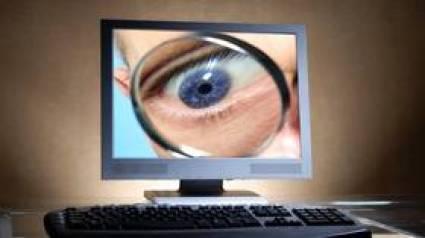 الكشف عن ستة أعراض لسرطان العيون