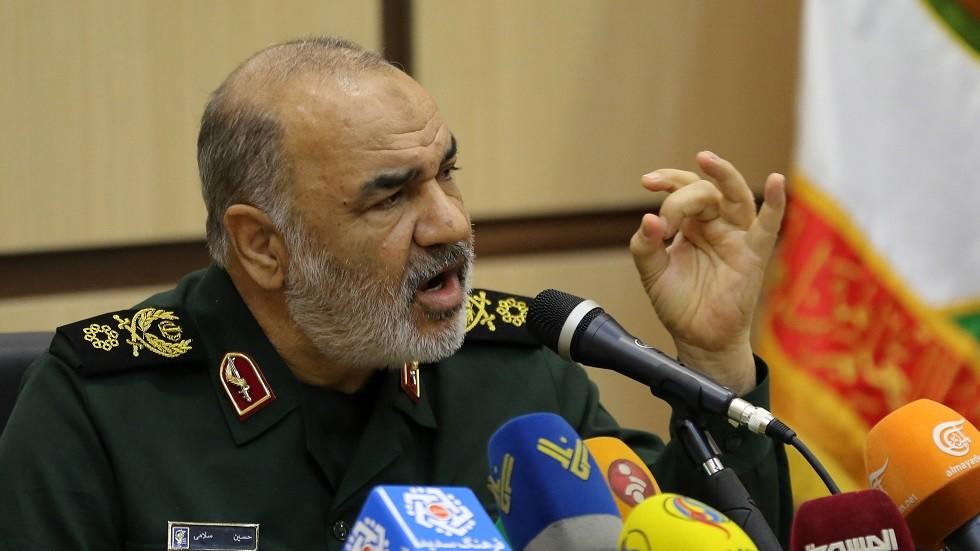 وكالة إيرانية: هكذا سيصبح الرد العسكري الإيراني على عدوان أمريكي محتمل..(فيديو)