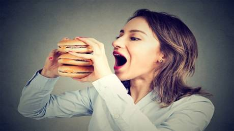 creating a drug that blocks the urge to eat!
