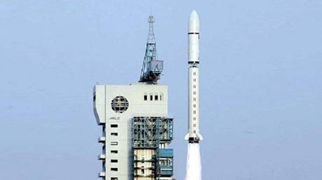 China launches 46th satellite of its navigational system