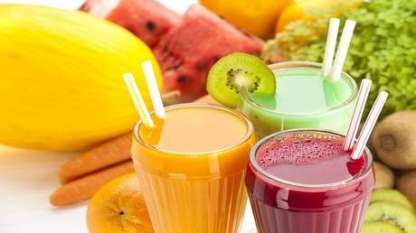 Warning: Daily cup of fruit juice increases the risk of cancer!