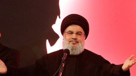 Nasrallah: We have reduced the number of our forces in Syria and its army has seen that it does not need us today