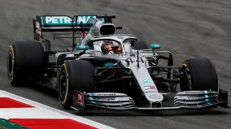 Melbourne hosts the Australia Grand Prix until 2025