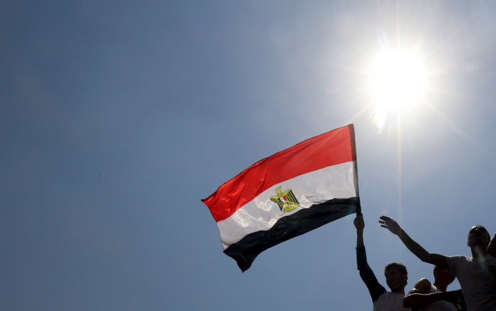 Egypt: Our economy is one of the fastest growing in the region