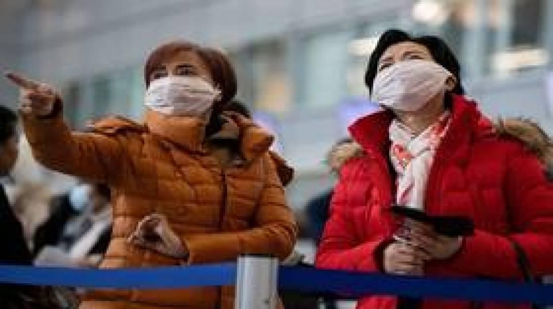 الصين تنشر الصور الأولى لفيروس كورونا القاتل