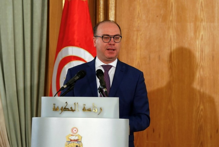 To reduce the burden of the Corona crisis ... the Tunisian Prime Minister announces a package of social and economic measures