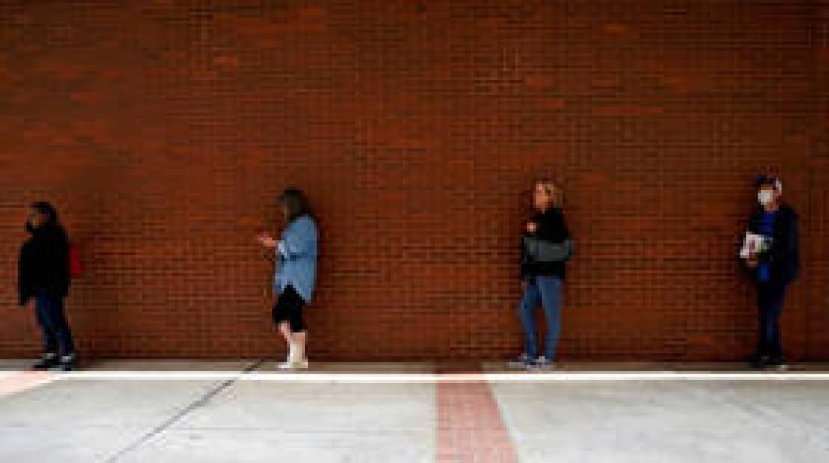 الولايات المتحدة.. زيادة قياسية في طلبات إعانة البطالة