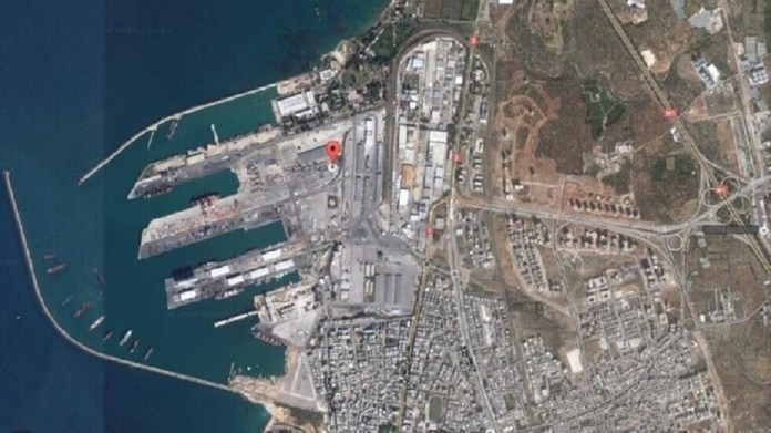 Syrian Health comments on news of the closure of the port of Tartous after the suspected Corona case